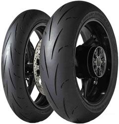 шина Dunlop GP Racer D211