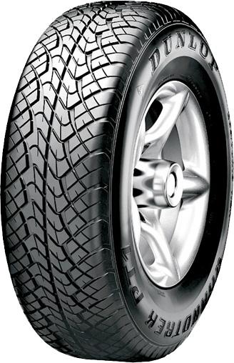 шина Dunlop Grandtrek PT1