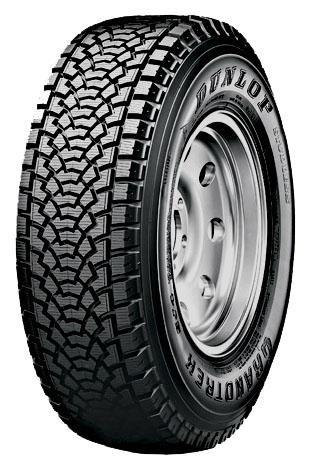 шина Dunlop Grandtrek SJ4