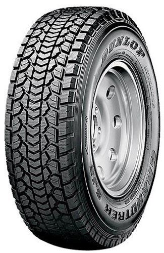 шина Dunlop Grandtrek SJ5