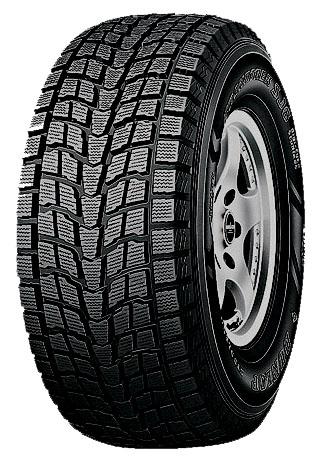 шина Dunlop Grandtrek SJ6