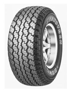 шина Dunlop Grandtrek TG28 M2
