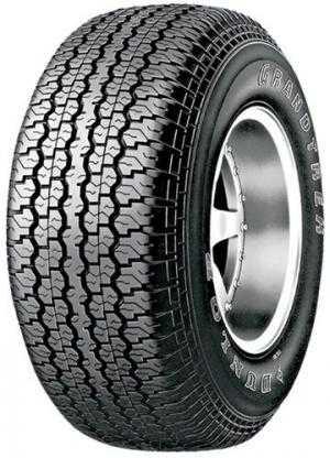 шина Dunlop Grandtrek TG35