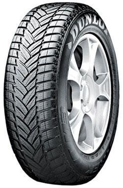 шина Dunlop Grandtrek WT M3
