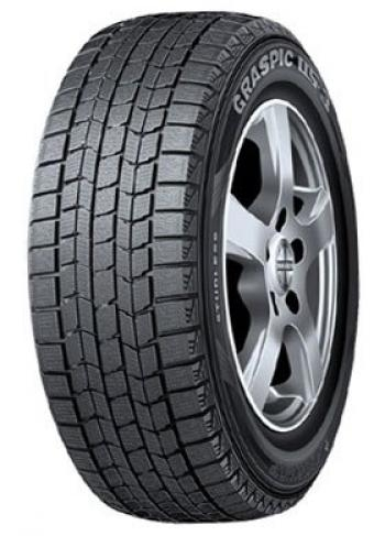 шина Dunlop Graspic DS3