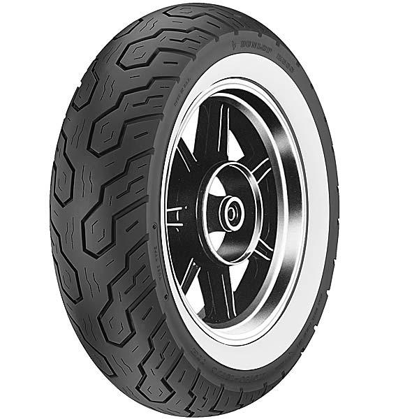 шина Dunlop K555
