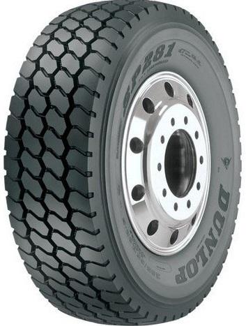 шина Dunlop SP 281
