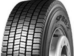 шина Dunlop SP 882