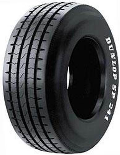 шина Dunlop SP 241