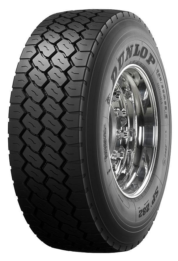 шина Dunlop SP 282