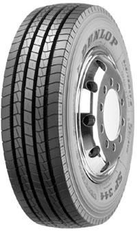шина Dunlop SP 344