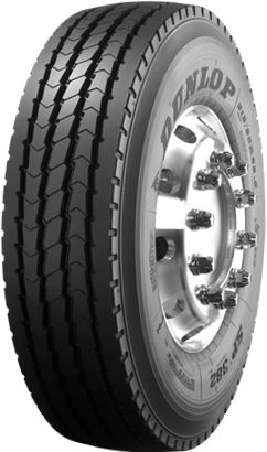 шина Dunlop SP 382