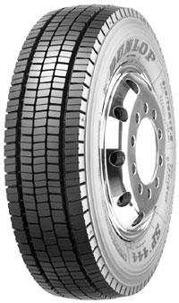 шина Dunlop SP 444