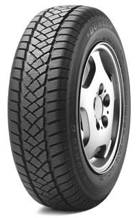 шина Dunlop SP LT60