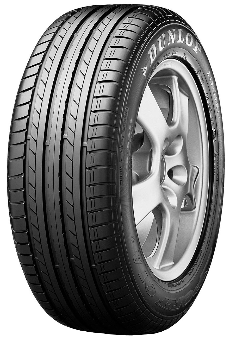 шина Dunlop SP Sport 01 A/S