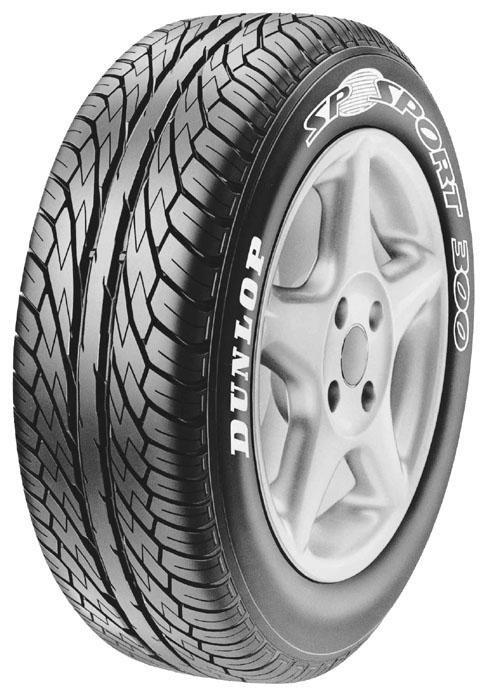 шина Dunlop SP Sport 300