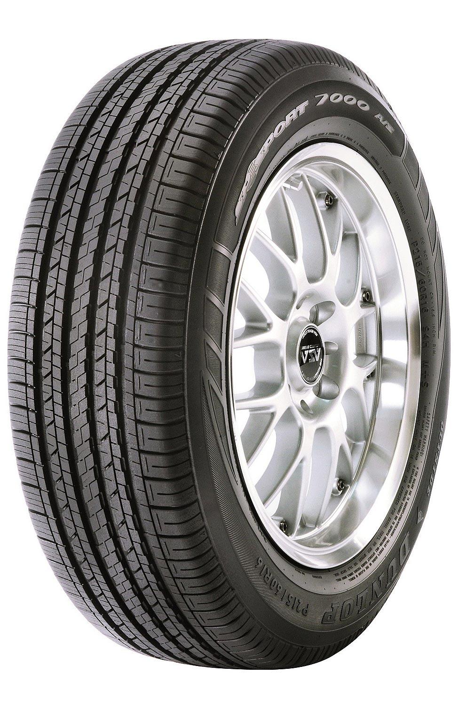 шина Dunlop SP Sport 7000
