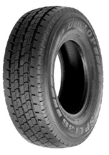 шина Dunlop SP LT36