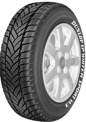 шина Dunlop SP Winter Sport M3 4X4