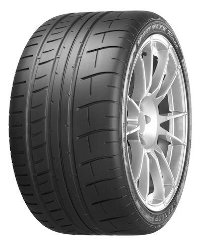 шина Dunlop Sport Maxx Race