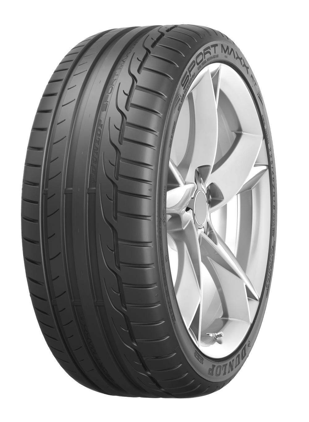 шина Dunlop Sport Maxx RT
