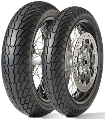 шина Dunlop SportMax Mutant