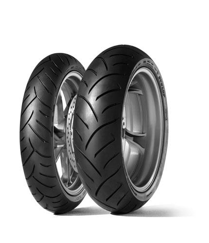 шина Dunlop Sportmax Roadsmart