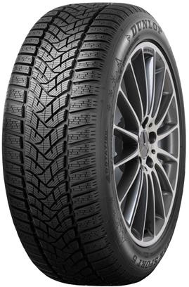 шина Dunlop Winter Sport 5