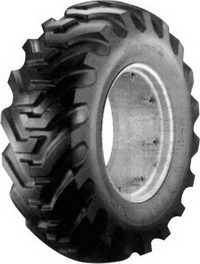 шина Firestone All Traction utility