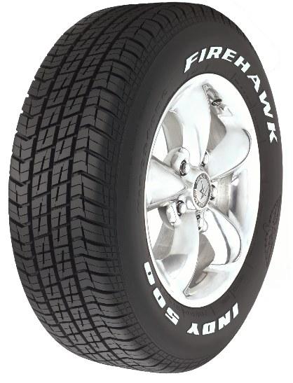 шина Firestone Firehawk Indy 500