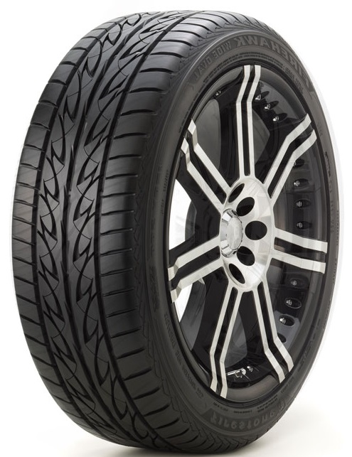 шина Firestone Firehawk Wide Oval AS