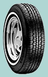шина Firestone FR 480
