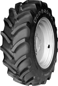 шина Firestone Radial 4000