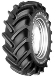 шина Firestone Radial 8000