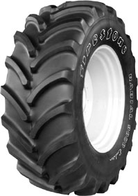 шина Firestone Radial 9000 Evolution