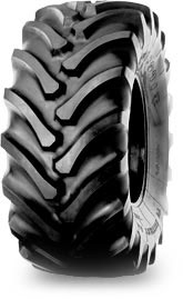 шина Firestone Radial All Traction Deep Tread Severe Service