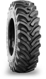 шина Firestone Radial All Traction Four-Wheel Drive