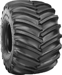 шина Firestone Radial Flotation 23° DT