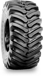 шина Firestone Super All Traction 23°