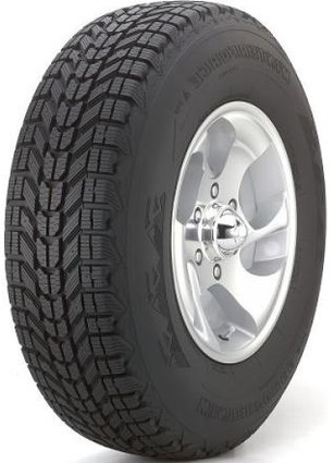 шина Firestone Winterforce UV