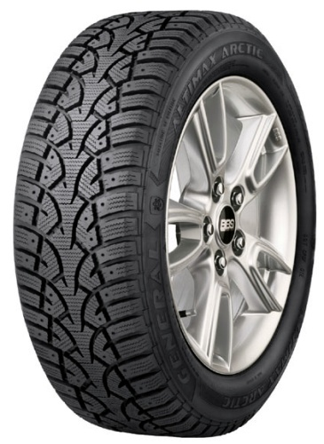 шина General Tire Altimax Arctic
