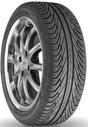 шина General Tire Altimax HP