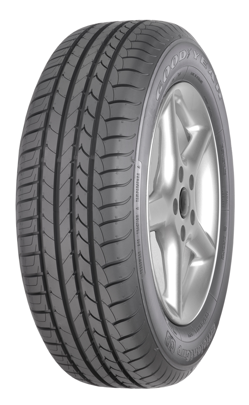 шина Goodyear EfficientGrip