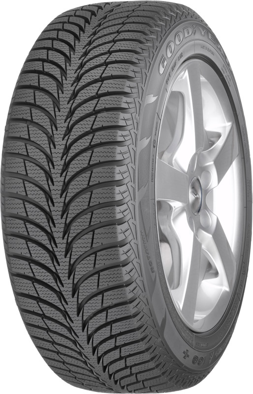 шина Goodyear Ultra Grip Ice +