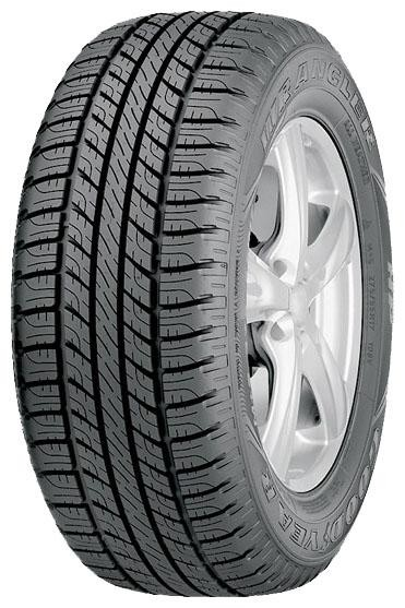 шина Goodyear Wrangler HP (ALL WEATHER)