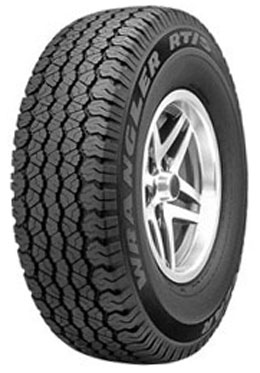 шина Goodyear Wrangler RT/S