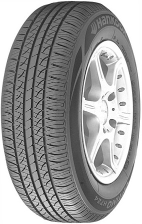 шина Hankook Optimo H724