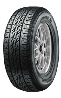 шина Kumho Mohave A/T KL63