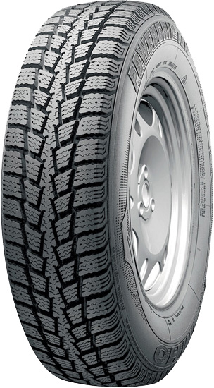шина Kumho Power Grip KC11