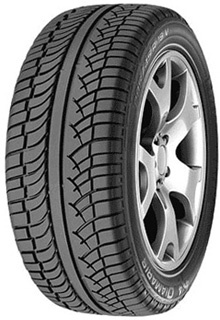 шина Michelin 4x4 Diamaris